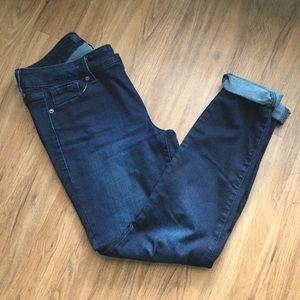Fairlane jeans